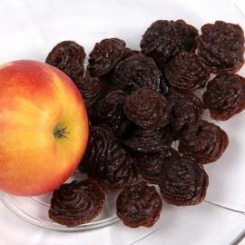 Jablečné marokánky 100g