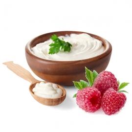 Jogurt z Rampuše Malina