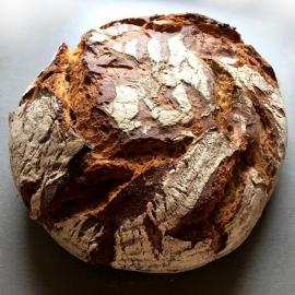 Slovanský chléb 750g  (125)