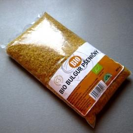 BIO bulgur pšeničný 400g