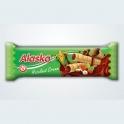 Trubičky Alaska - lískový oříšek 15g