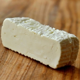 BIO kravský sýr balkánského typu 100g