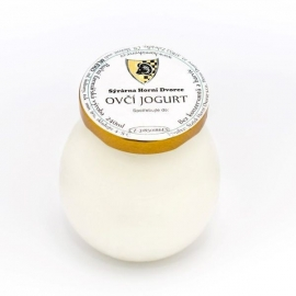 Ovčí jogurt 150ml