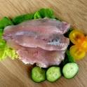 Pstruh filet bez kůže cca. 0,5 kg
