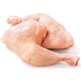 Farmářské kuřecí čtvrtky 0,6 kg
