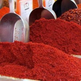 Paprika pálivá 70g (maďarský typ)