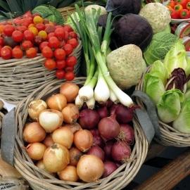 Farmbox zeleninový malý