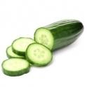 Okurka salátová nestříkaná 1 ks