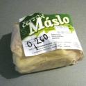 Farmářské máslo vážené