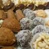 Zdravé vánoční cukroví 0,5 kg