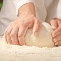BIO pšeničná celozrnná mouka jemně mletá1 kg