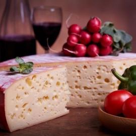 Horský zrající sýr 200g