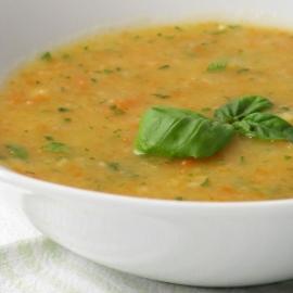 Rybí polévka fbx