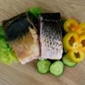 Kapr porcovaný na řízek, steak 0,5 kg