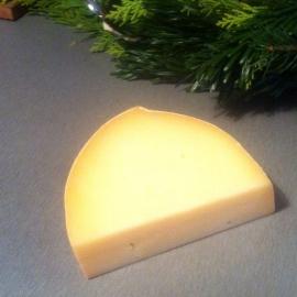 Horský zrající sýr typu Gryere 150g