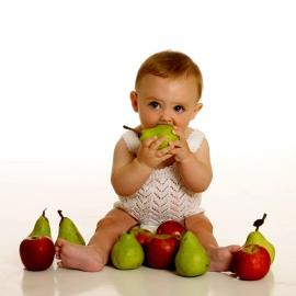 BIO ovocný box