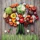 Zeleninový box pro děti fbx