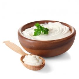 Jogurt z Rampuše Bílý 250g