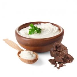 Jogurt z Rampuše Čokoládová poleva 160g