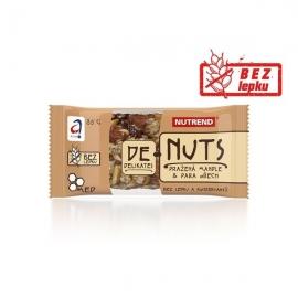 DENUTS pražená mandle + para ořech 35g