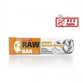 RAW BAR meruňka+mandle 50g