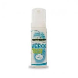 HEROE pánská pěna na holení 170ml