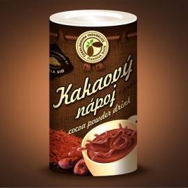 Kakaový nápoj 50g