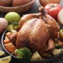Kuře na oběd fbx
