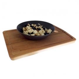 Nakládaný sýr švestky a ořechy 305g