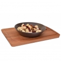 Nakládaný sýr brusinka a ořechy 305g
