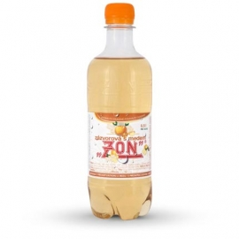 Zázvor ZON 0,5 l