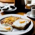 Anglická snídaně Farmbox