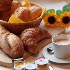 Francouzská snídaně Farmbox