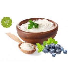 Jogurt z Rampuše Borůvka 160g