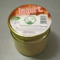 Farmářský jogurt s příchutí cappuccino 150g