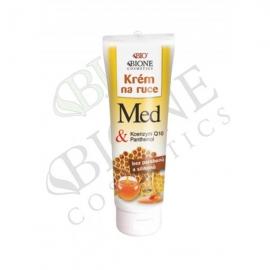 Krém na ruce MED a Q10 100 ml