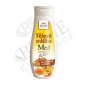 Tělové mléko MED a Q10 extra jemné 300 ml