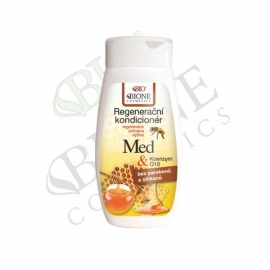 Regenerační sprchový gel MED a Koenzym Q10