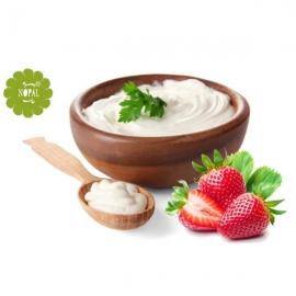 Jogurt z Rampuše Jahoda 160g
