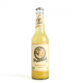 BIO pomerančová limonáda Proviant