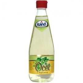 Kand - ocet 7-bylinný 0,5l