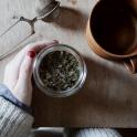 Bylinná čajová směs na nachlazení 40g