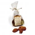 Medové placičky s kousky čokolády 35g