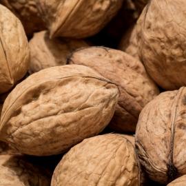 Vlašské ořechy neloupané 0,5kg