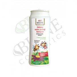 Dětský extra jemný šampon 200 ml