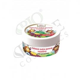 Dětská vazelína proti opruzeninám 150 ml