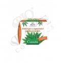 Zvláčňující a regenerační pleťový krém CANNABIS 51 ml