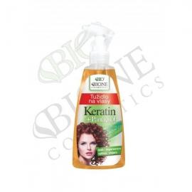 Tužidlo na vlasy KERATIN+ PANTHENOL 200 ml