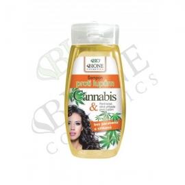 Šampon proti lupům CANNABIS pro ženy 260 ml