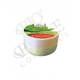 Bylinná mast CANNABIS 51 ml